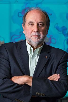 José Onuchic
